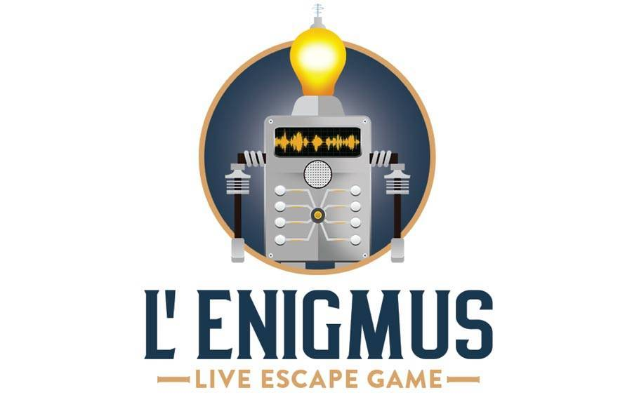 L'Enigmus - Live Escape Game